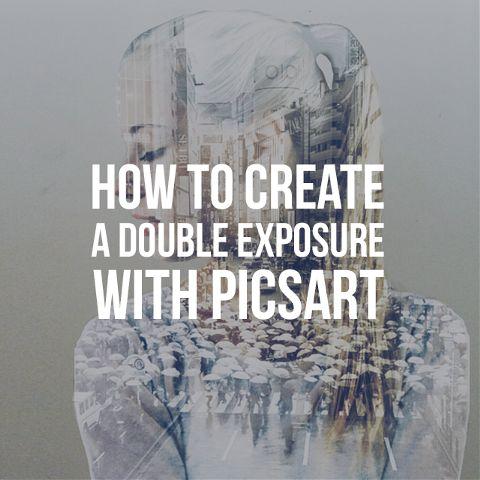 double exposure tutorial