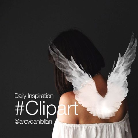 #clipart hastag daily inspiration