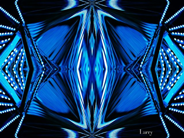 blue,mirrored,mirror,art,abstract