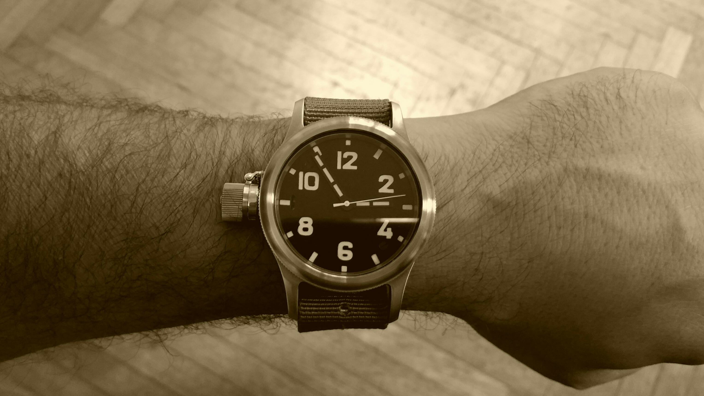 orologio palombaro