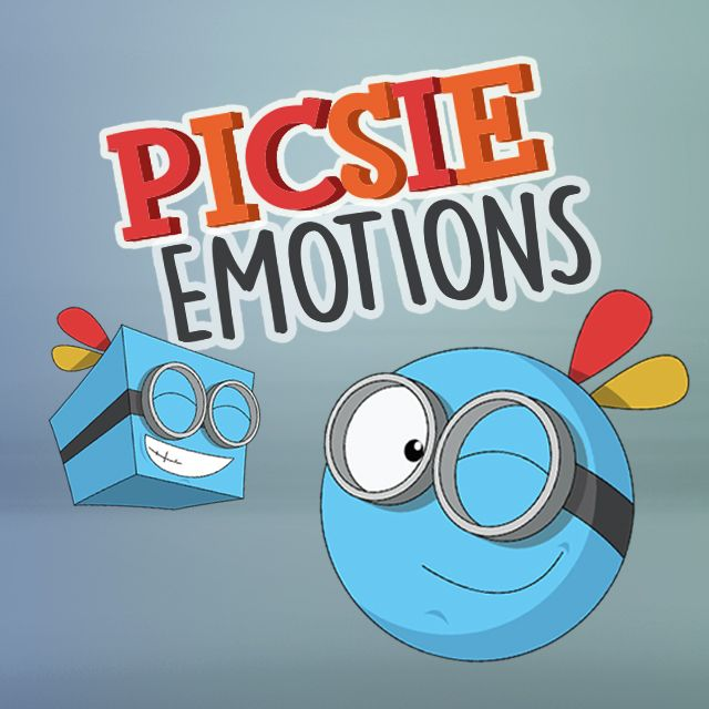 picsies emoticons clipart