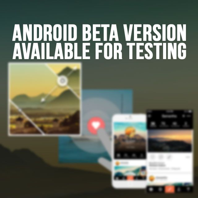 android beta update