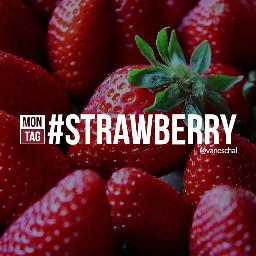 dailytag strawberry