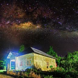 photography landscape milkiway bimasakti torangjalan2