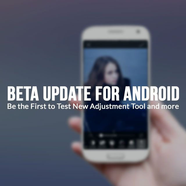 android 5.4 beta update