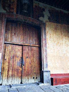 door mexico hacienda tradition travel
