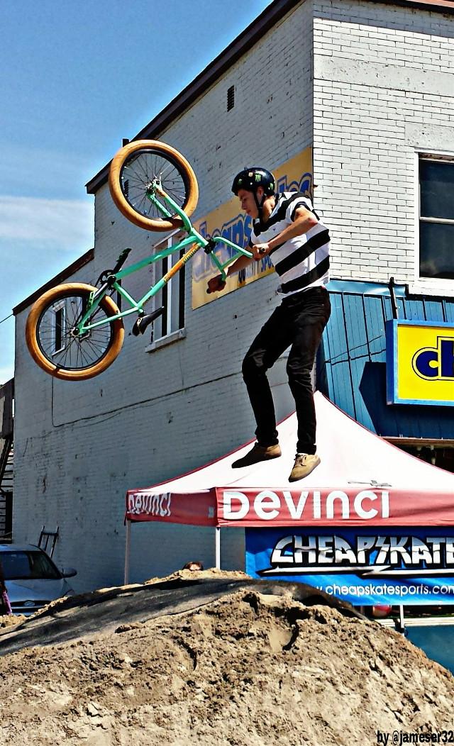 #photography #summer #city #xgames #bmx #jump #bike #fly #fun #funtime #fair