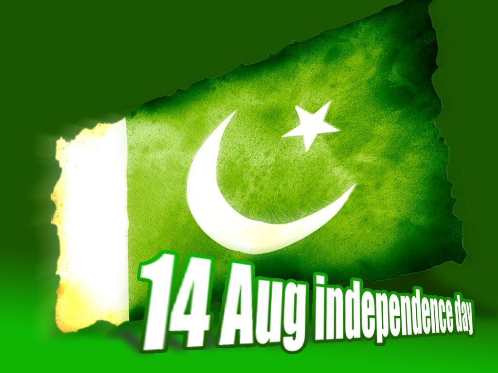 Happy 69th independence day of pakistan we are headed f