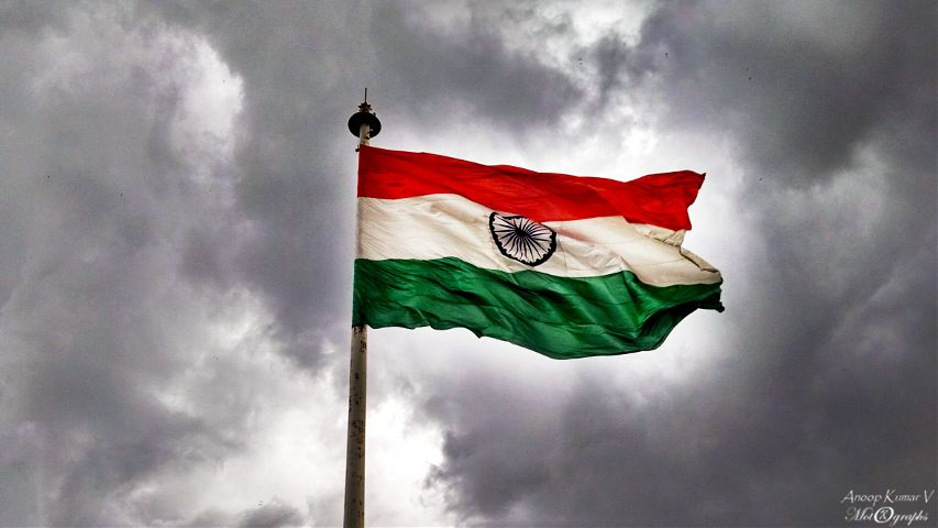 "national flag of india essay Short essay on india category: the ashok chakra in the center of the india flag denotes righteousness the national anthem and song are ""jana gana mana"" and."