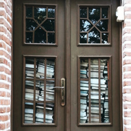books doors behindthedoors