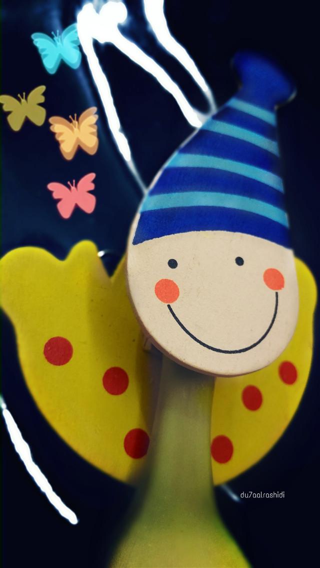 I feeeeeel goooood tera ra raaa 💃💃💃 And I ate this banana 😂😂 Wish u awesome Sunday ..tera ra raaaa 😎 #colorful   #dodger #dramaeffect #vibrant #sticker #banana  #smile