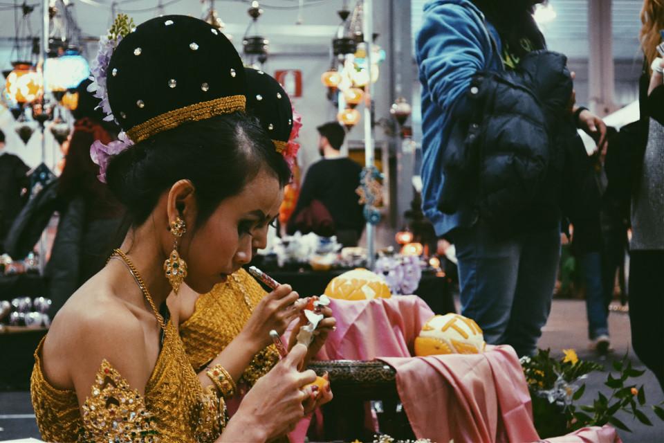 #colorful  #dailyinspiration  #orientalist #vintage #vivid #vscocam #girl   #travel  #world #freetoedit #photography #boho #hippie #mala #summer2015