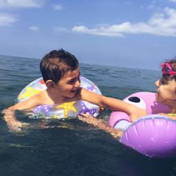 vacation happy sunshines blacksea sea