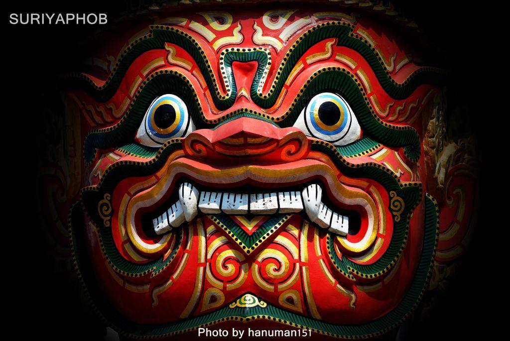 #giant #fullcolor #Thailand