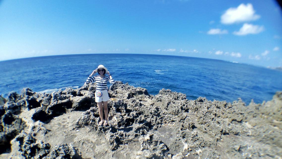 The ocean is my home 💙👒🌞 #HappyPlace #summer #beach