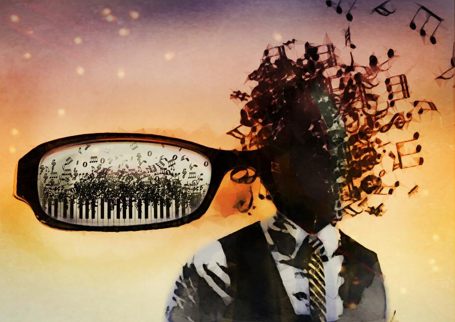 #music   #mask  #blackandwhite  #wapinmyshades