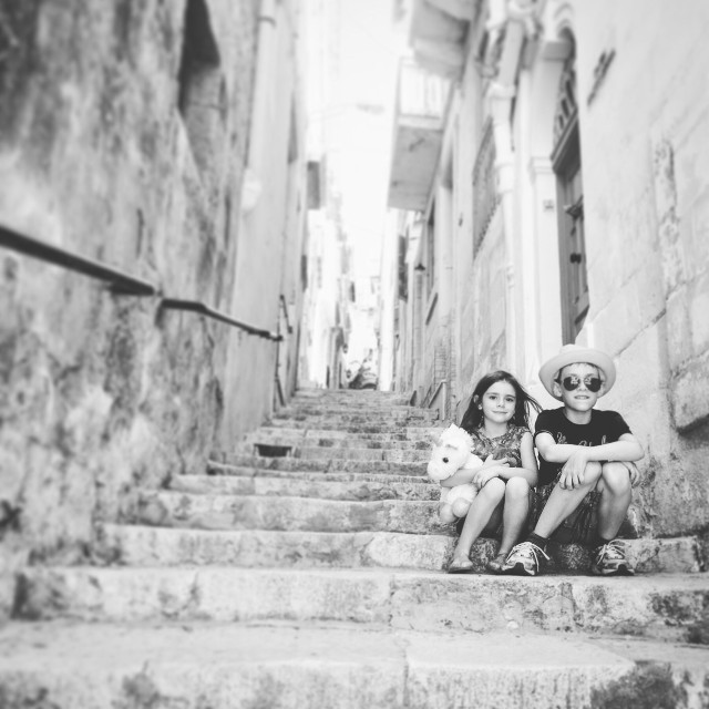 #Malta #Cool #steps # Love #My #Children